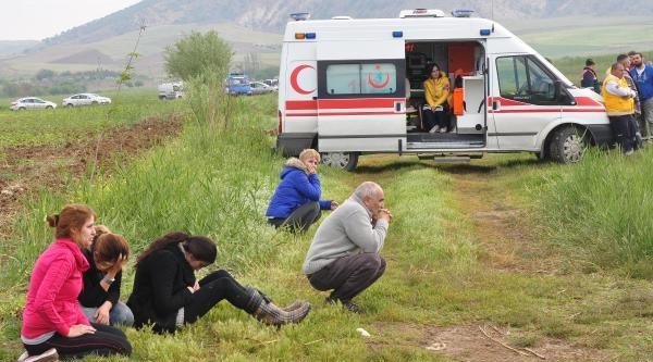 Barajda Balık Tutmak İsteyen 2 Kişi Kayboldu