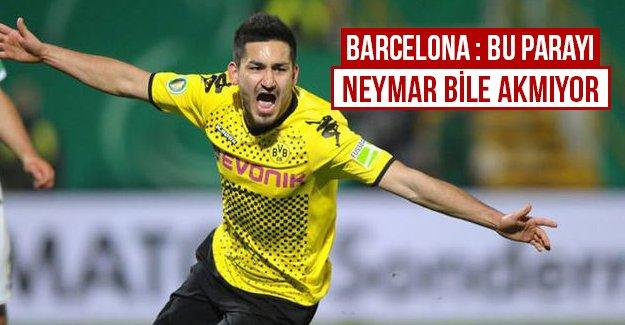 Barcelona: Bu parayı NEYMAR bile almıyor...