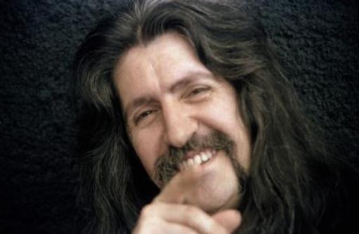 Barış Manço'nun  71. doğum günü anıldı...