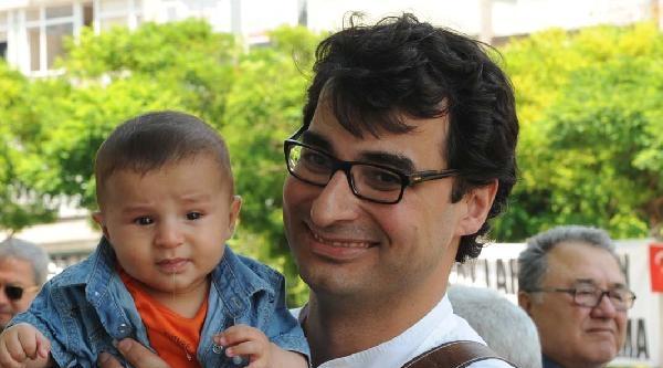 Barış Terkoğlu: Babalar Günü'nde Karneleri Hapiste Görecekler