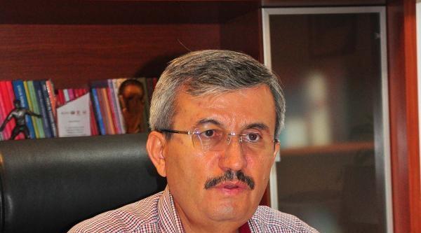 Baro, Facia Ocağının Şirkete Teslimine İtiraz Etti