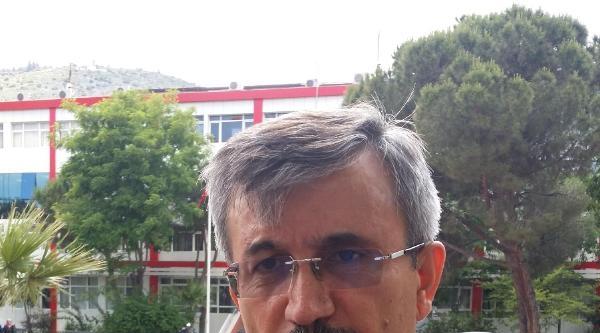 Barodan, 'alp Gürkan Yargılansın' Talebi