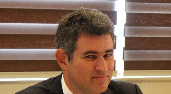 Barolar Birliği Başkanı Feyzioğlu: İdam Çözüm Değil