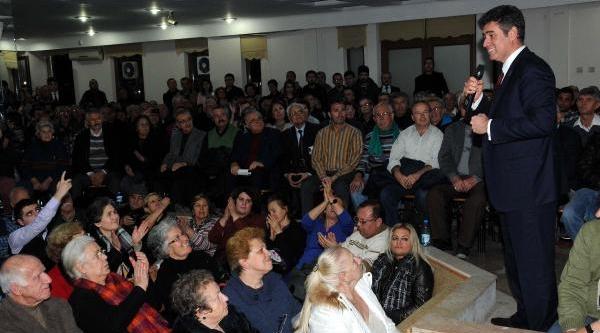 Barolar Birliği Başkani Feyzioğlu: