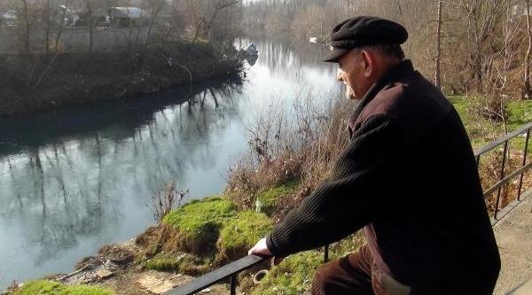 Bartin Irmaği'nda Kirlilik