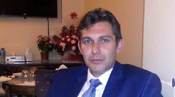 Bartın'da Mhp Merkez İlçe Başkanı İstifa Etti