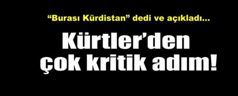 Barzani: Referanduma gideceğiz