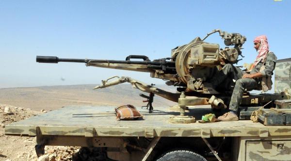 Barzani'den Peşmergeye; 'teröristlere Ve İşbirlikçilerine Acımayın'