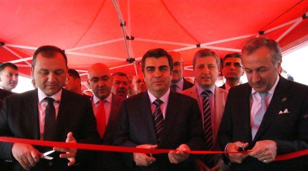 Başaran Ulusoy: Kayseri'nin Turizmini Tanıtmak İçin Elimizden Geleni Yapacağız