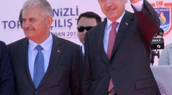 Başbakan 13 Aralik'Ta Izmir'De