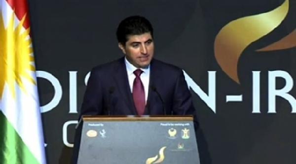 Başbakan Barzani: Petrol Ihracatindan, Haklarimizi Kullanmaktan Vazgeçmeyeceğiz
