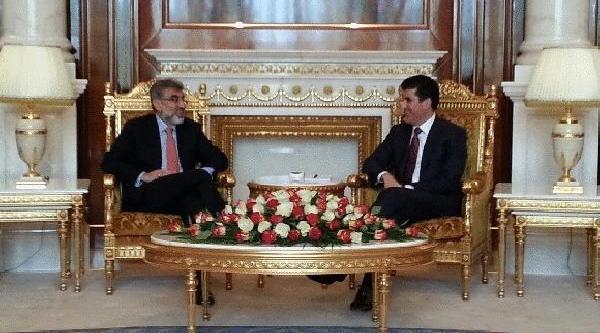 Başbakan Barzani: Petrol Ihracatindan, Haklarimizi Kullanmaktan Vazgeçmeyeceğiz (2)