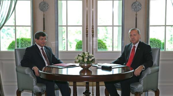 Başbakan Davutoğlu 62'nci Hükümeti Açıkladı / Ek Fotoğraflar