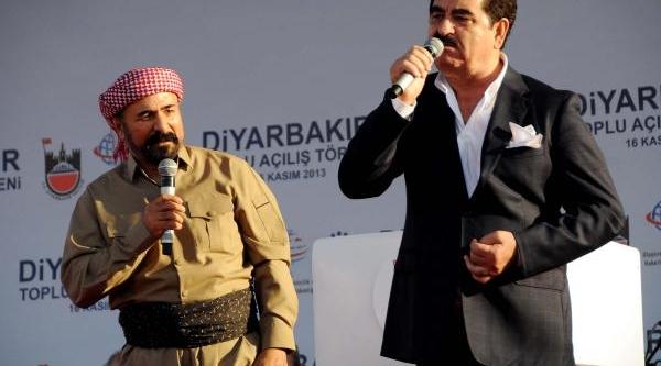 Başbakan, Diyarbakir'da Ilk Ziyaretini Baydemir'e Yapti(4)