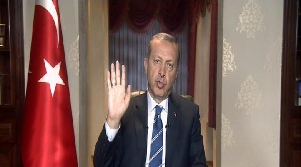 Başbakan Erdoğan: 1 Mayıs'ın Şiddetten Vandalizmden Çatişmadan Uzak Kutlanması En Büyük Arzumuz
