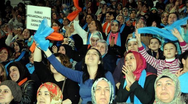 Başbakan Erdoğan: 22 Gün Sonra Buyurun Devirin Diktatörü