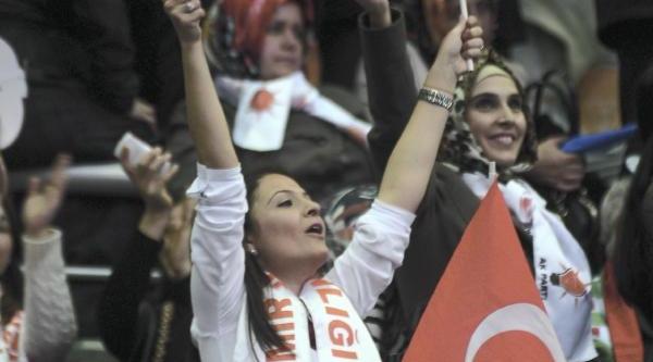 Başbakan Erdoğan Açikladi: Ak Parti'nin Izmir Adayi Binali Yildirim- Ek Fotoğraflar