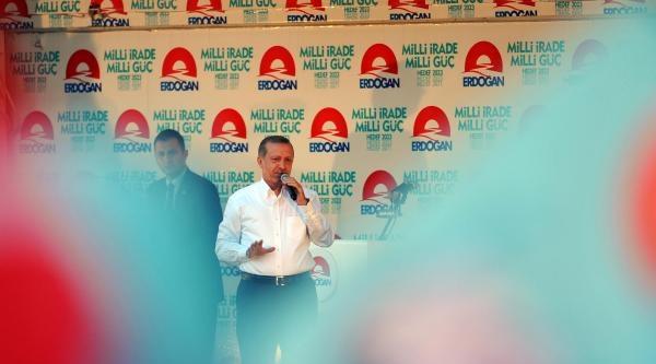 Başbakan Erdoğan Ankara'da (fotoğraflar)