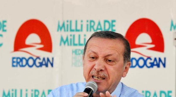 Başbakan Erdoğan Antalya'da - Ek Fotoğraflar