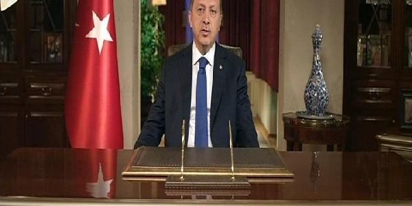 Başbakan Erdoğan: Başi Açik Olan Da Örtülü Olan Da Bu Ülkenin Vatandaşi Cumhuriyetin Sahibidir