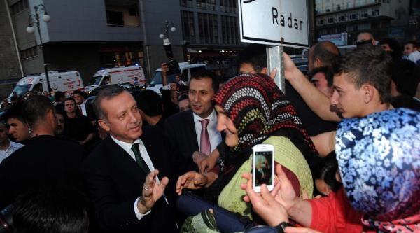 Başbakan Erdoğan: Başkonsolosumuzla Da Bir Görüşmem Oldu (2)