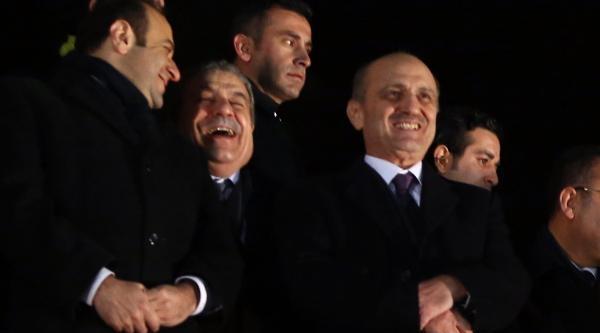 Başbakan Erdoğan: Bedduaya Lanet Duaya Davet Ediyorum