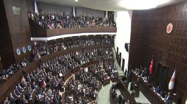 Başbakan Erdoğan: Ben Ankara'dan Gelip De Oradaki Bayrağı İndireni Oradan İndirmeyeceğim