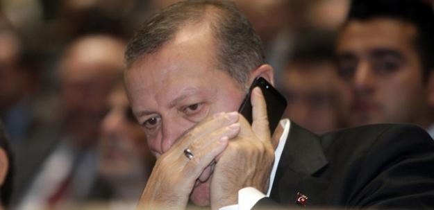 Başbakan Erdoğan Biden ile görüştü...