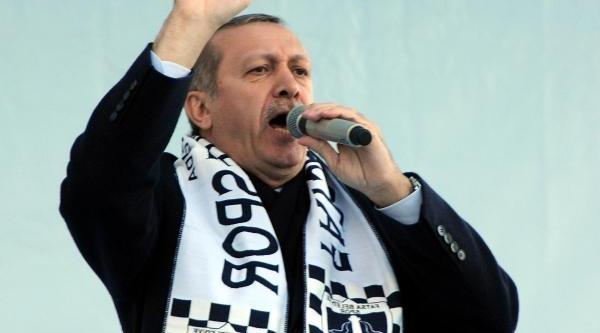 Başbakan Erdoğan : Bu Uluslararasi Bir Operasyon (4)