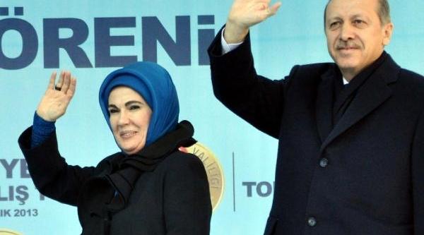 Başbakan Erdoğan : Bu Uluslararasi Bir Operasyon - Ek Fotoğraf