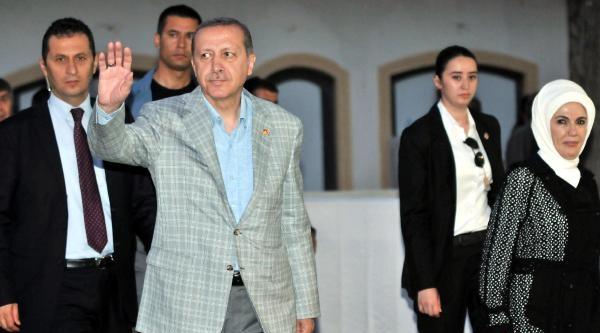 Başbakan Erdoğan: Bunların Demokratlığı Bu Kadar (2)
