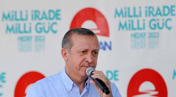 Başbakan Erdoğan: Bunların Demokratlığı Bu Kadar (yeniden)