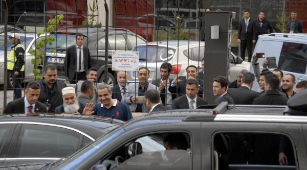 Başbakan Erdoğan: Bunların Konuşacağı Yere Katılmam (3)