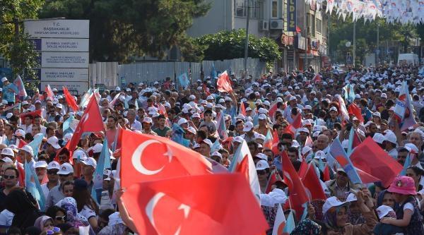 Başbakan Erdoğan: Cumhurbaşkanlığı Bitki Saksılarının Olduğu Yer Değil (ek Fotoğraflar)