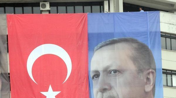 Başbakan Erdoğan : Cumhurun Başı Olacaksın, Yan Gelin Yatacaksın, Böyle Birşey Olur Mu?