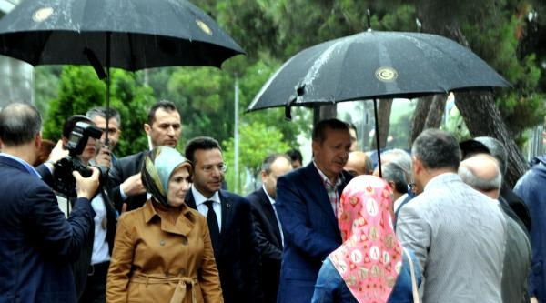 Başbakan Erdoğan : Cumhurun Başı Olacaksın, Yan Gelin Yatacaksın, Böyle Birşey Olur Mu? / Ek Fotoğraf