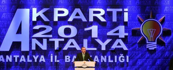 Başbakan Erdoğan: Demokrasi Ve Insan Haklari Mücadelesi Veriyoruz (Fotoğraflari)