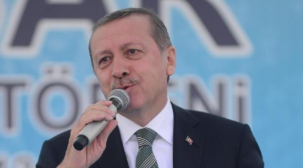 Başbakan Erdoğan, Denizli'ye Geliyor