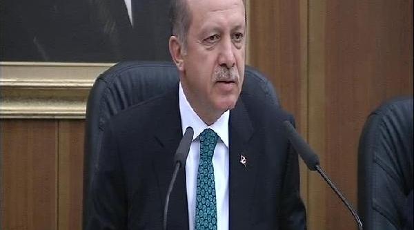 Başbakan Erdoğan: Dershaneler Konusunda Çalişmalardan Sonra Adimlari Atacağiz