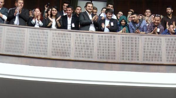 Başbakan Erdoğan: Dicle'nin Kenarında Kurdun Kaptığı Bir Koyun Bile Benim Mesuliyetim Altındadır