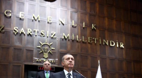 Başbakan Erdoğan: Dicle'nin Kenarında Kurdun Kaptığı Bir Koyun Bile Benim Mesuliyetim Altındadır / Ek Fotoğraflar
