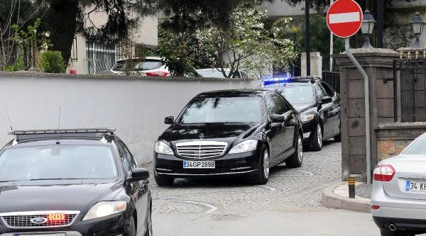 Başbakan Erdoğan Düzce'ye Gitti