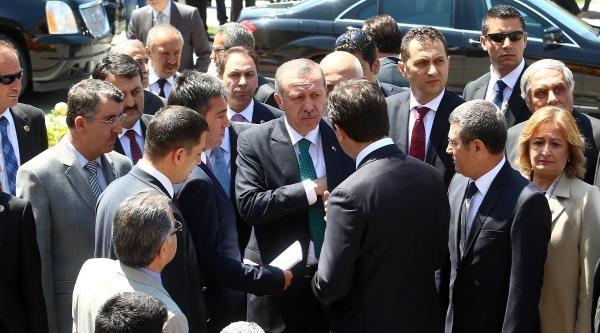 Başbakan Erdoğan: Gerçeklerden Haberdar Olmamız Çok Ustaca Engelleniyordu / Fotoğraflar