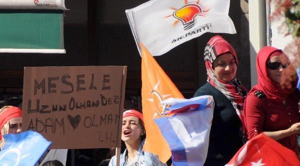 Başbakan Erdoğan: Gereği Neyse, Hesabını Soracağız (2)