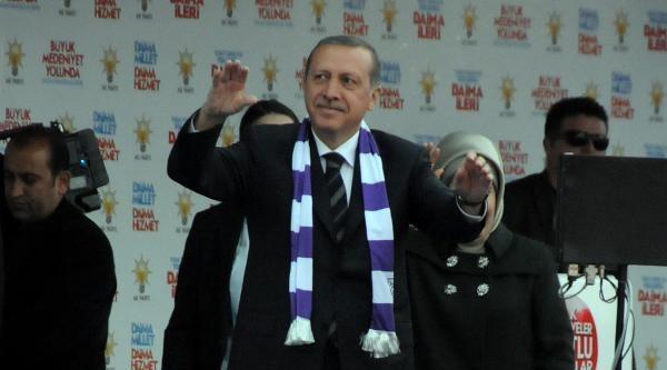 Başbakan Erdoğan: Gereği Neyse, Hesabını Soracağız (3)