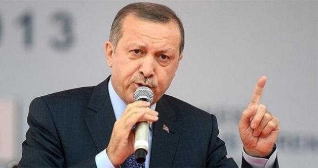Başbakan Erdoğan Giresun'da Konuşuyor...
