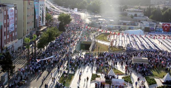 Başbakan Erdoğan: Hdp Timsah Gözyaşı Döküyor
