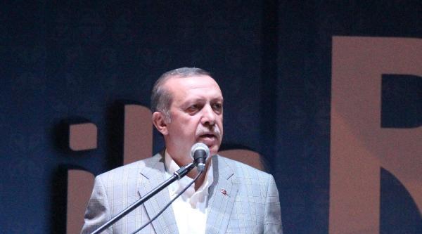 Başbakan Erdoğan: Hdp Timsah Gözyaşı Döküyor (3)