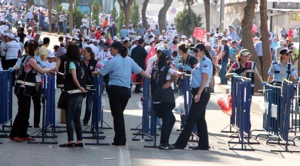 Başbakan Erdoğan: Hdp Timsah Gözyaşı Döküyor - Ek Fotoğraflar