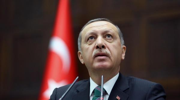 Başbakan Erdoğan : Her Ne Yapiyorsak Normalleşme Adina Yapiyoruz / Ek Fotoğraflar